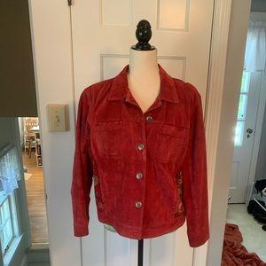 Vintage Chico's Jacket